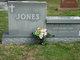 Elizabeth Maxine <I>Womack</I> Jones