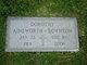Dorothy Cooper <I>Frew</I> Boynton