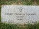 Ernest Franklin Newman