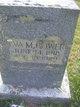 Eva Mary Bower