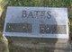 Lenora <I>Brace</I> Bates