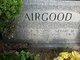 Profile photo:  George Washington Airgood