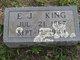 Ellen Jane <I>Bracewell</I> King