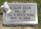 Susan Dian Boaz