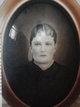Mamie Dell <I>Rogers</I> Potter