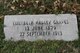 "Elizabeth ""Lizzie"" <I>Hadley</I> Graves"