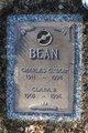 "Profile photo:  Charles Gaston ""Bob"" Bean"