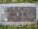 Profile photo:  Charlene L. Brown