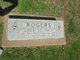 Alice Patricia (born Pamilee) <I>Burgett</I> Rogers