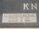 "Aloysius Michael ""Al"" Knoll"