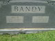 Profile photo:  Ida <I>Colbaugh</I> Bandy