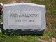 Col John Jefferson Bullington