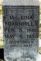 Profile photo: Mrs Lina Barnhill