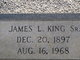 James Ledford King Sr.