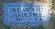 Lillian Velte <I>Rewa</I> VandenBerg