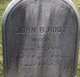 John Bilger Hoot