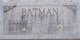 Henry S. Batman