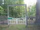 Cavinee Family Cemetery