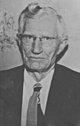 Profile photo:  August Herman Diersing