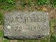 Ward H Ellis