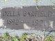 Della Barfield