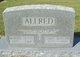 Martha Susan <I>Henson</I> Allred