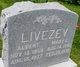 Profile photo:  Albert Livezey