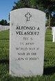Alfonso A Velasquez