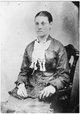 Mary Elizabeth <I>Hamilton</I> Crousore