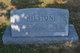 John Edward Hilston