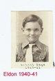 Eldon Earl Linaweaver