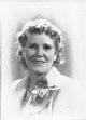 "Profile photo:  Ida Berniece ""Rose"" <I>Fitch</I> Patheal"