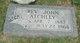Rev John T Atchley