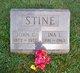 Ina L. <I>Dye</I> Stine