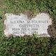 Profile photo:  Alexina M. <I>Fournier</I> Chevrette