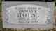 Thomas Edward Starling