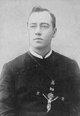 Profile photo: Rev Fr Thomas Edward Burke