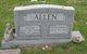 Profile photo:  Alvin Allen