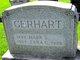 Sara <I>Godshall</I> Gerhart