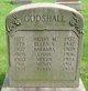 Henry M. Godshall