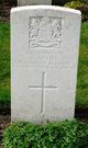 Private Alfred Davies