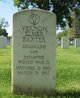 Vernon Elmer Baxter