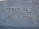 Laura Pearl <I>Gray</I> Anderson