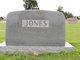 Dixie Blanche Jones