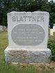 Elizabeth <I>Leek</I> Blattner