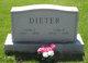 "Anna Elizabeth ""Ann"" <I>Forrest</I> Dieter"