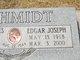 Edgar Joseph Schmidt