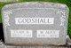 Mrs M. Alice <I>Gottshall</I> Godshall