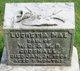 Lucretia Mae Godshall