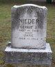 Jane Snieders
